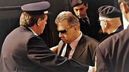 Κοκαΐνη, μπάλα και συμβόλαια θανάτου: Ο «Έλληνας Εσκομπάρ» που έβαλε τα γυαλιά στους διεθνούς φήμης βαρόνους
