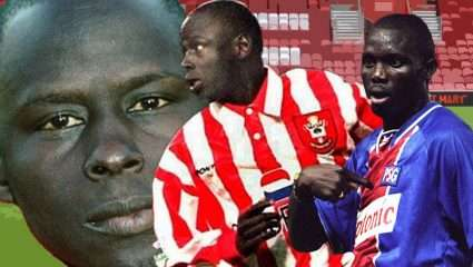 «Είμαι ξάδερφος του Γουεά»: Ο απατεώνας που έφτασε να παίξει στη Σαουθάμπτον χωρίς να ξέρει ποδόσφαιρο