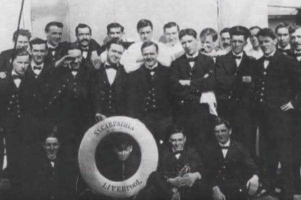 Η τραγική μοίρα του πλοίου που έσωσε τους ναυαγούς του Τιτανικού