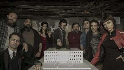 Casa de Papel: Τέσσερα πιθανά σενάρια για την 3η σεζόν