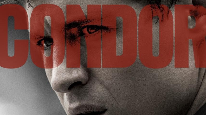 Condor: Μια σειρά-θρίλερ συνωμοσίας που θα σου κόψει την ανάσα