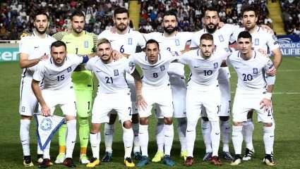 Πώς θα έφτανε η Ελλάδα στον τελικό του Μουντιάλ αν ήταν στη θέση της Κροατίας