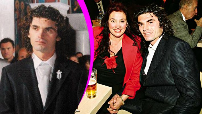 Αγνώριστος και tv star: Έτσι είναι σήμερα ο τηλεοπτικός έρωτας της Ρούλας Βροχοπούλου, Φραν (Vid)
