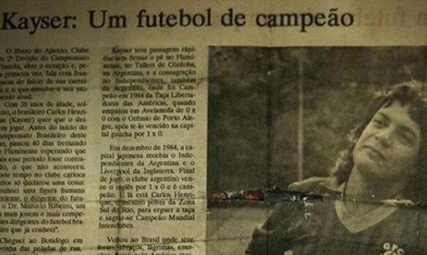 Ο μεγαλύτερος ποδοσφαιρικός απατεώνας στην ιστορία του πλανήτη