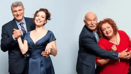 Η δημοφιλέστερη Ελληνίδα ηθοποιός: Αυτή μπαίνει στη θέση της Δάφνης Λαμπρόγιαννη στη «Μουρμούρα»