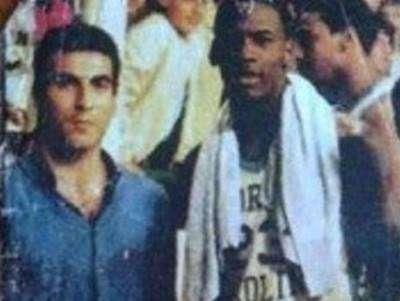 «Δεν περίμενα να βρω ποτέ έναν τέτοιο παίκτη στην Ευρώπη»: Η μέρα που ο Τζόρνταν υποκλίθηκε στον Έλληνα «Θεό»