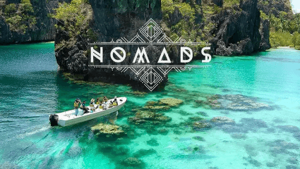 Αρναούτογλου τέλος: Αυτός είναι ο νέος παρουσιαστής του Nomads (Pic)