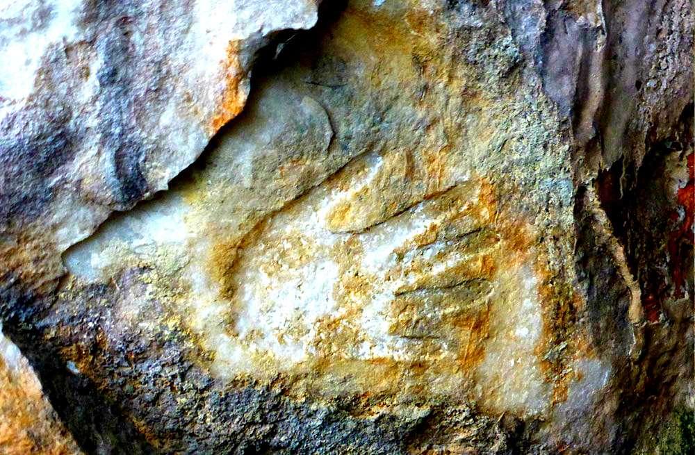 Το πιο μακάβριο εύρημα: Το μεγάλο «μυστικό» της σπηλιάς του Νταβέλη (Pics)