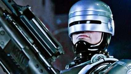 Ο Robocop επιστρέφει και έχει τον ιδανικότερο σκηνοθέτη γι΄αυτό