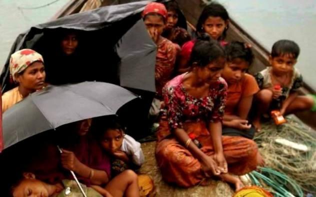 Η τραγική μοίρα των γυναικών Ροχίνγκια: Φέρνοντας στον κόσμο τα παιδιά των βιαστών τους