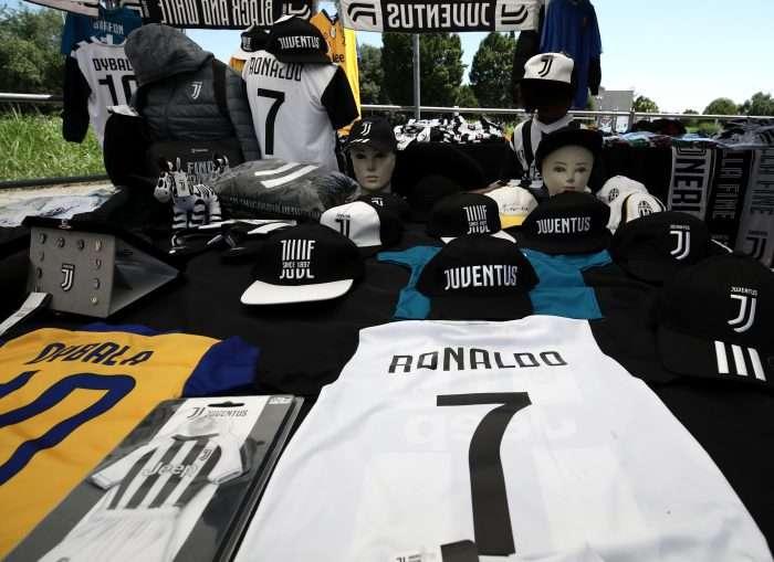 Κωδικός CR7: Η μεγαλύτερη μονοπρόσωπη ποδοσφαιρική βιομηχανία στον κόσμο