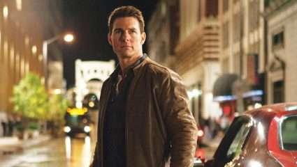 Ο Τομ Κρουζ είναι ο καλύτερος action τύπος που υπάρχει στο σινεμά
