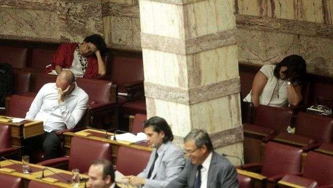 Χίλιες φορές Βουλή: Το σημαντικό ματς του Μουντιάλ που κανείς ποδοσφαιρόφιλος δεν αντέχει να δει