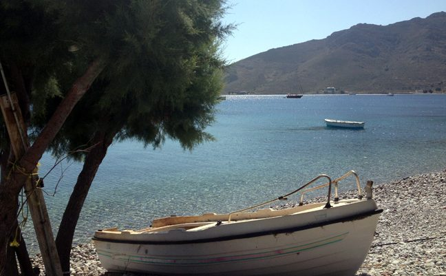 Καλώς ήρθατε στο μέλλον: Το ελληνικό νησί-πρότυπο που είναι 100 χρόνια μπροστά απ' τα άλλα (Pics)