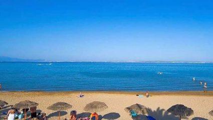 Τα έχει όλα: Το νησί που θα έπρεπε να είναι sold out όλο το καλοκαίρι δεν το προτιμάει κανείς (Pics)