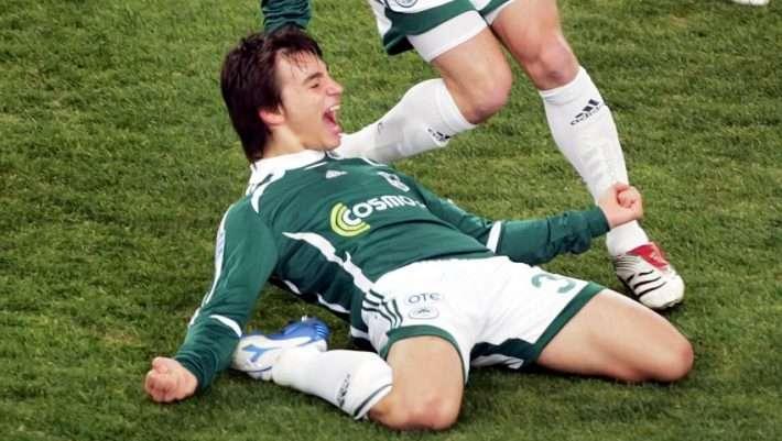 4 αιώνια ταλέντα του ελληνικού ποδοσφαίρου