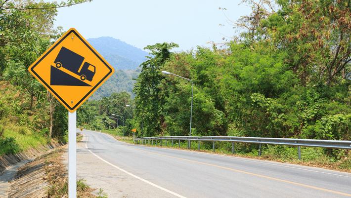 Αλλάζουν όλα: Ο νέος ΚΟΚ στις πινακίδες που θα ισχύσει το Πάσχα στα χωριά (Pics)