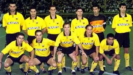 Δεν τους θυμάται ούτε ο Ντέμης: Θα αναγνωρίσεις πρώτος δυο ξεχασμένους cult παίκτες της ΑΕΚ;
