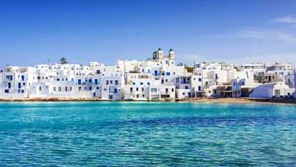 Airbnb: Το ελληνικό νησί που δίνει σε 6 μήνες ετήσιο εισόδημα πάνω από 25.000 ευρώ