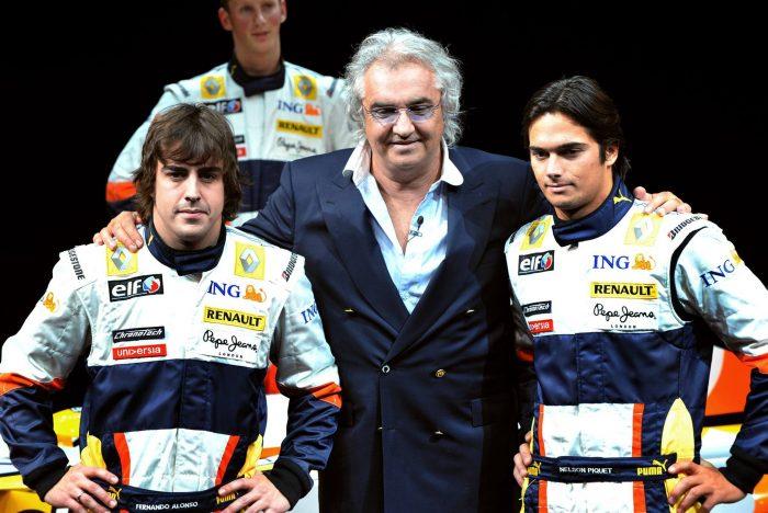 Crashgate: Η πιο βρώμικη κούρσα στην ιστορία της Formula 1