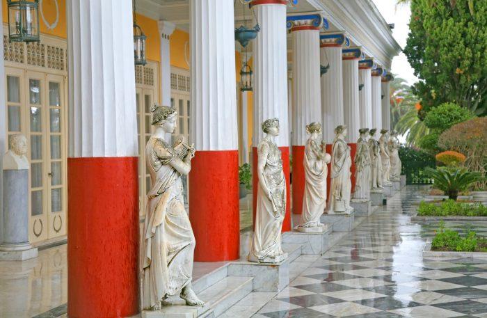 Άλλη κλάση: Το μοναδικό νησί στην Ελλάδα που θα μπορούσε να ζήσει ένας Αθηναίος και το χειμώνα (Pics)