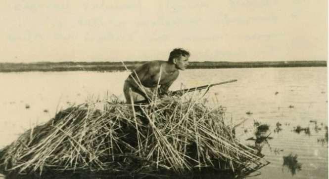Αποστολή αυτοκτονίας: Ο κολυμβητής-θρύλος του Ηρακλή που ανατίναξε το υποβρύχιο των ναζί