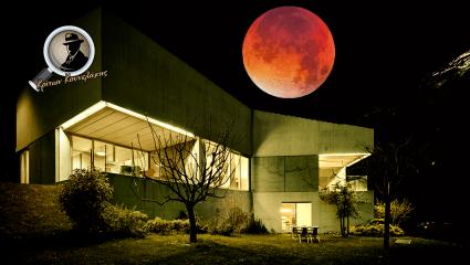 «Μακάρι να μην άλλαζε τίποτα»: Φόνος κάτω από το ματωμένο φεγγάρι