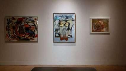 Ο αγνοούμενος πίνακας του Ντε Κούνινγκ που βρέθηκε… κατά λάθος