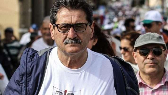Είναι αυτός ο καλύτερος δήμαρχος στην Ελλάδα;