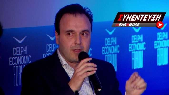 Δημήτρης Παπαστεργίου: Ο δήμαρχος Τρικκαίων μας μιλάει για το νομό-πρότυπο των Τρικάλων