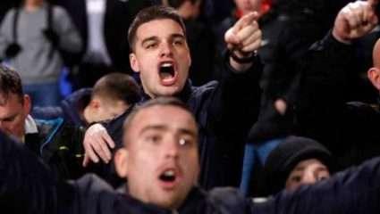 5 αντιδράσεις οπαδών για το ίδιο πέναλτι υπέρ και κατά της ομάδας τους