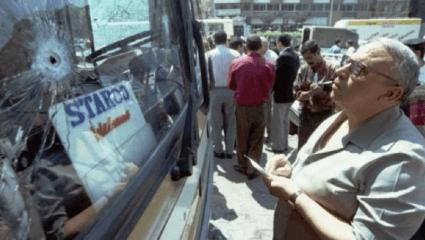 Το ταξίδι στους Αγίους Τόπους που πνίγηκε στο αίμα: Η σφαγή 18 Ελλήνων στο Κάιρο από τρομοκράτες