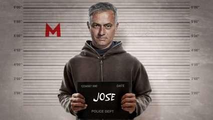 5 ποδοσφαιρικοί λόγοι για να πάει φυλακή ο Μουρίνιο