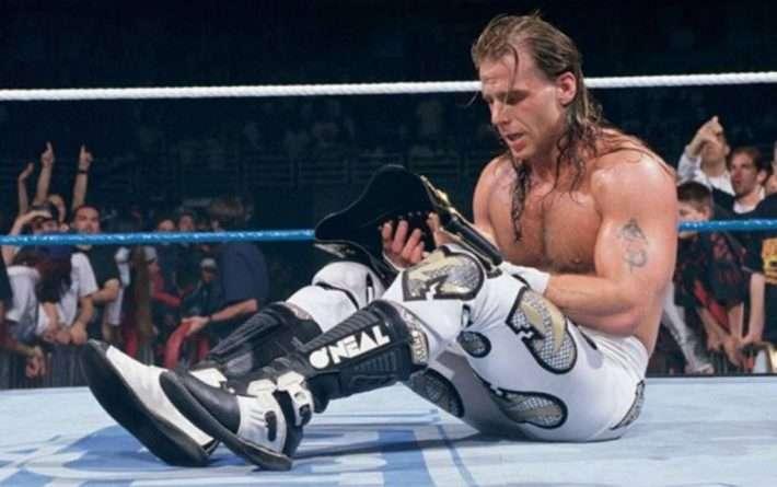 Το πιο σικέ ματς στην ιστορία του WWF