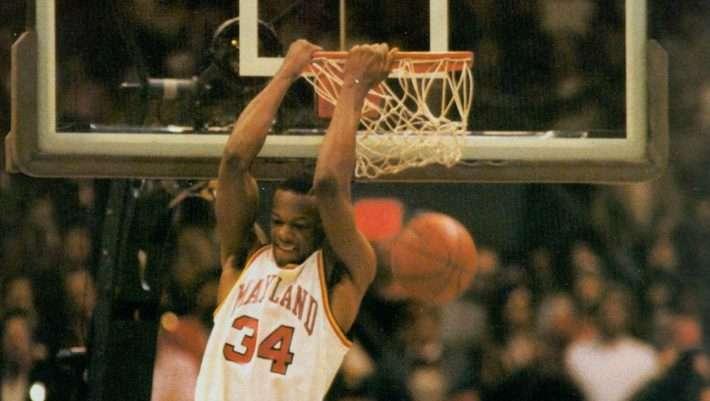 Λεν Μπάιας: Το ατόφιο ταλέντο του NBA που χάθηκε στη σκόνη