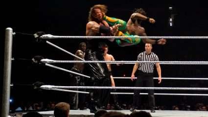5 πρώην wrestlers του WWE που μπήκαν στη βιομηχανία του Χόλιγουντ