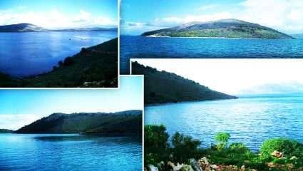 Ο έρωτας των Κροίσων: Το μεγαλύτερο ιδιωτικό νησί προς πώληση στην Ελλάδα (Pics)