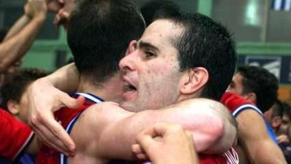 Ο μεγαλύτερος Έλληνας παίκτης που δεν είδε ποτέ ο κόσμος στο top επίπεδο