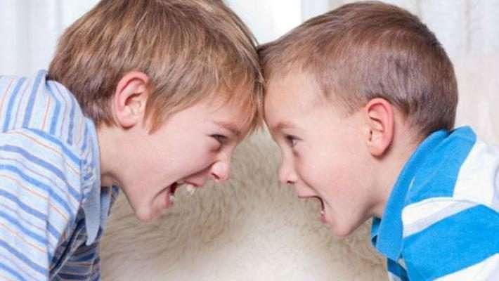 «Ωωωωωω, προσβόλαααα»: Οι εριστικές ατάκες που λέγαμε μικροί!