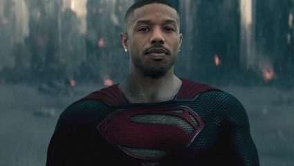 Είναι ο Superman ο ήρωας που θα «δεχτεί» μαύρο ηθοποιό να τον ενσαρκώσει;