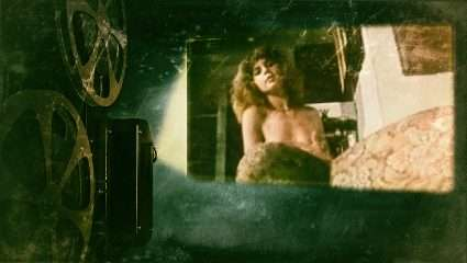 Το αστέρι των '80s που μέτρησε 27 αισθησιακές ταινίες αλλά έζησε στη σκιά της Τίνας Σπάθη