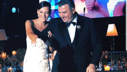 Οι φωτογραφίες των καλεσμένων από τον γάμο του Αντώνη Ρέμου που κανείς δεν έδειξε