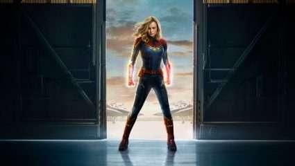 Το πρώτο trailer Captain Marvel είναι το λιγότερο ενδιαφέρον που είδαμε