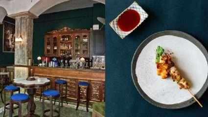 4 νέα μαγαζιά που θα «φας με το κουτάλι» το φθινόπωρο