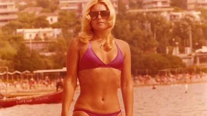 Η «αντίπαλος» της Ασίκη που έβαλε κάτω τα πιο «καυτά» θηλυκά των βιντεοταινιών των '80s (Pics)