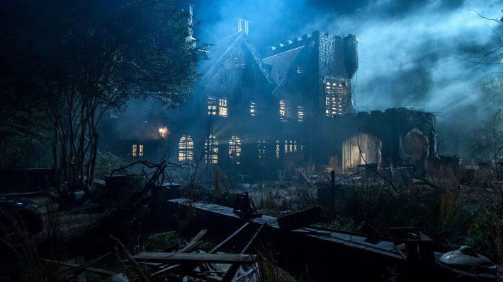 The Haunting of Hill House: Το Netflix θα μας εθίσει στο horror