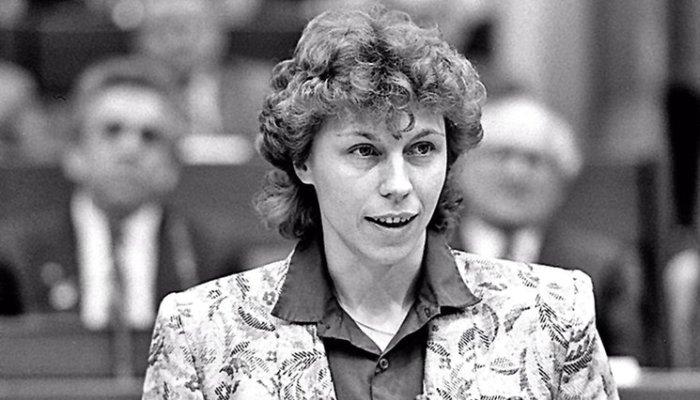 Μαρίτα Κοχ: Η απόλυτη γυναίκα των σπριντ