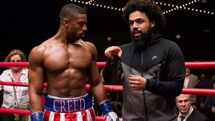 Creed 2: Το νέο trailer θα σε γεμίσει με ενθουσιασμό για τη μάχη του αιώνα