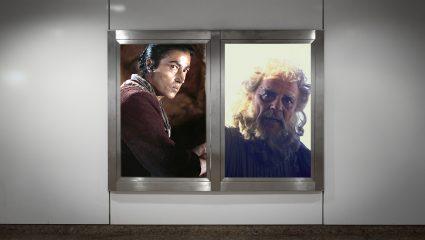 4 σπουδαίοι Έλληνες ηθοποιοί του περασμένου αιώνα που πρέπει να ξέρεις