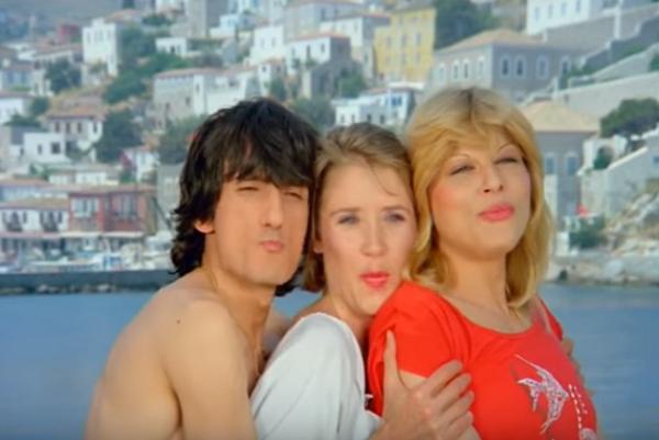 Οι Κολοσσοί του έρωτα: Τα 5 μεγαλύτερα καμάκια στην Ελλάδα